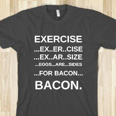 is bacon paleo