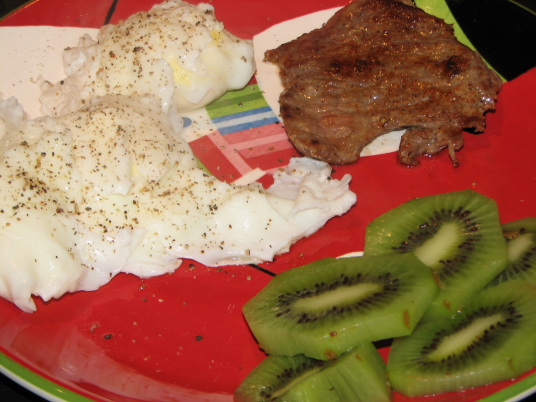 Paleo blog using the paleo diet for your weight loss goals a quick and easy paleo breakfast forumfinder Choice Image