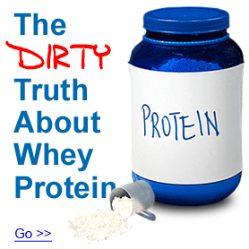 paleo protein powder | why you should drink protein shakes